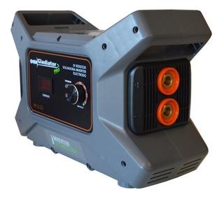 Soldadora Inverter 200amp Gladiator Ix9200 // Ferrenet