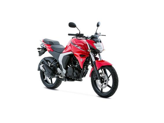 Yamaha Fz Fi No Suzuki No Zanella No Honda + Palermo Bikes