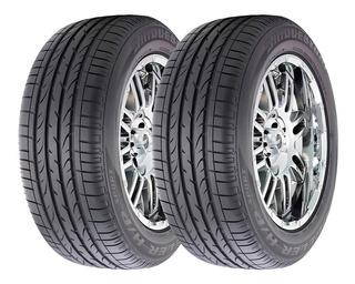 Kit X2 Bridgestone 235 60 R18 103w Dueler Hp Sport Ao