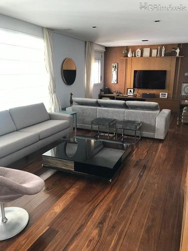 Apartamento - Brooklin Paulista - Ref: 6383 - V-t-entre1010