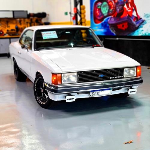Chevrolet Opala Comodoro Coúpe 2.5 Rodas Ss Hankook