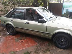 Ford Escort 1.6 Ghia Sx 1991