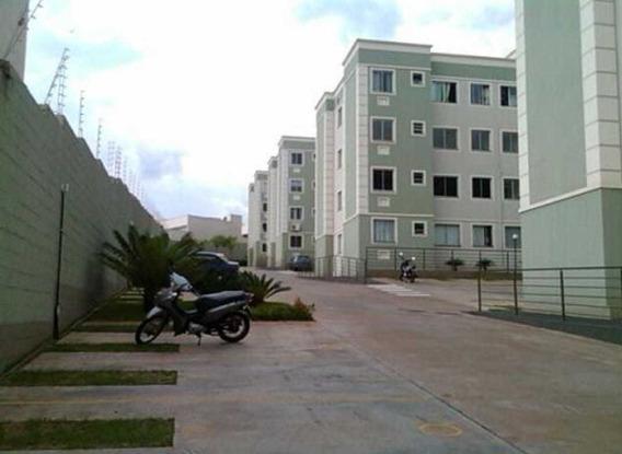 Apartamento De Condomínio Em Londrina - Pr - Ap1822_gprdo