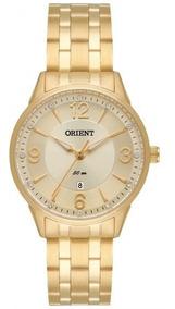 Relógio Orient Fgss1119 C2kx Eternal Feminino - Refinado