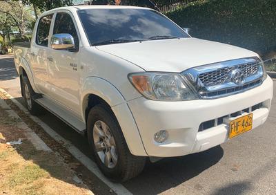 Toyota Hilux 2.5 Diesel 4x2
