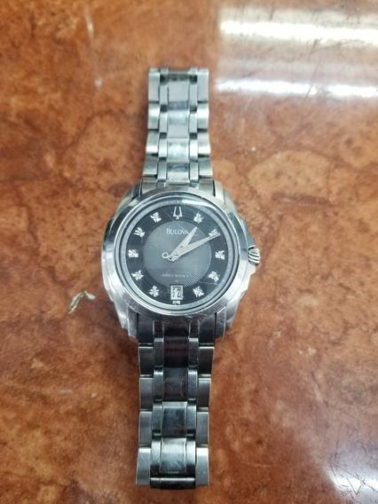 Reloj Bulova Precisionst 96d110