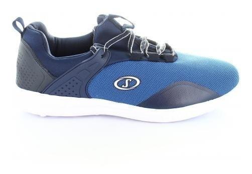 Tenis Para Hombre Spalding 14319-051676 Color Blue