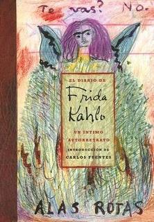 El Diario De Frida Kahlo - Libro Nuevo - Editorial Rm