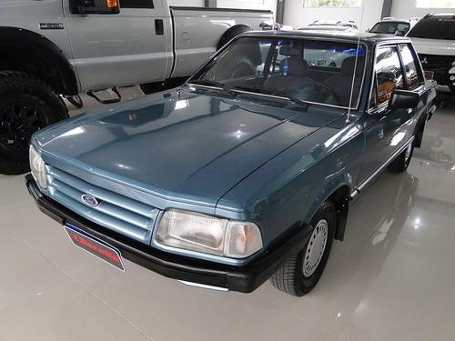 Marca: Ford  Modelo: Del Rey L     Ano 91