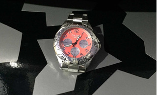 Reloj Moda Casual Deportivo Dakot
