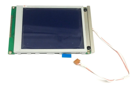 Sp14q002-a1 Display Lcd Hitachi 5,7 Novo Com Garantia