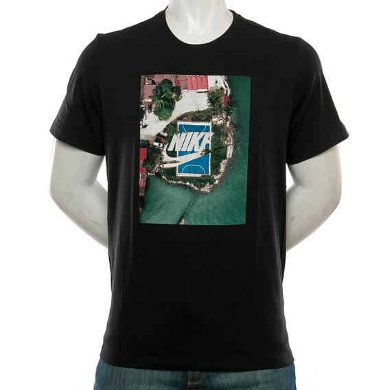 Remera Ss Court 2 Nike Nike Tienda Oficial