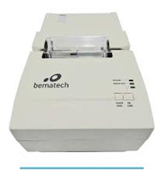 Impressora Bematech Mp20-mi -não Fiscal