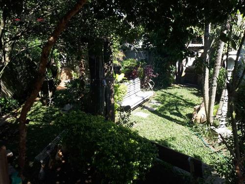 Casa A Venda No Bairro Jardim Semiramis Em Cotia - Sp.  - 19-1