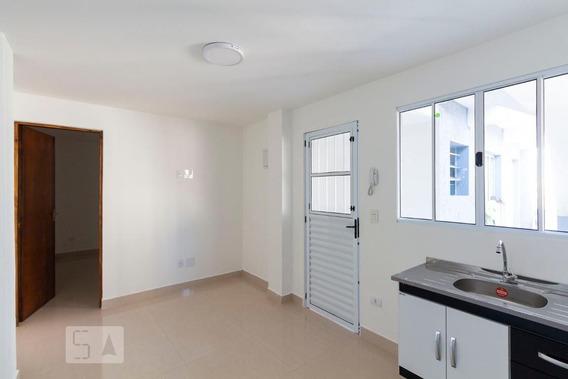 Casa Com 1 Dormitório - Id: 892934910 - 234910