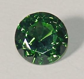 Rsp 1708 Esmeralda Volta 6mm Preço Por Pedra 1,1 Ct