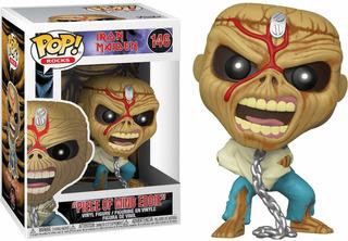 Funko Pop - Piece Of Mind Eddie - N° 146 - Iron Maiden