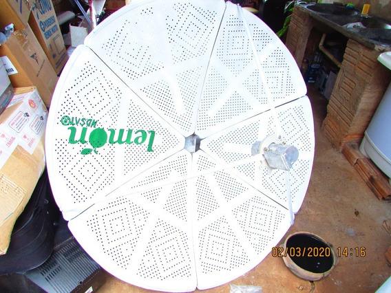 Antena Parabolica Lemon Hd Radio Telescopio
