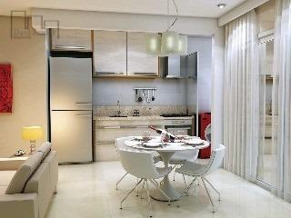Apartamento À Venda, 108 M² Por R$ 600.000,00 - Jardim Clarice I - Votorantim/sp - Ap0711