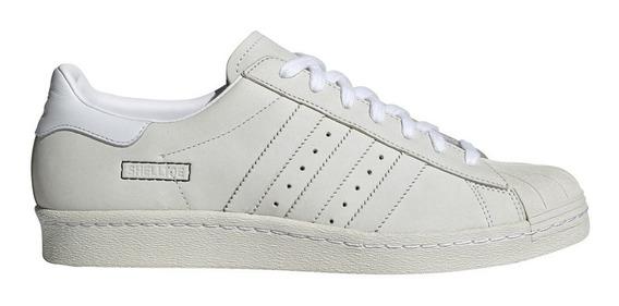 Zapatillas adidas Originals Moda Superstar 80s Hombre Cr/cr