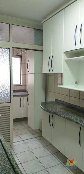 Cobertura Com 4 Dormitórios À Venda, 134 M² Por R$ 670.000 - Penha De França - São Paulo/sp - Co0054