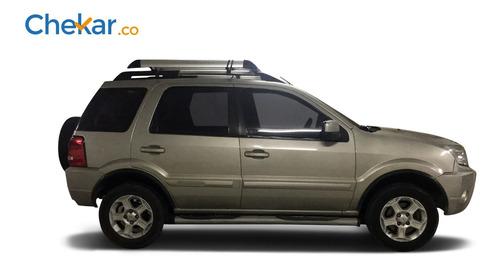 Ford Ecosport 2.0 L 4x2