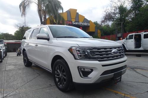Imagen 1 de 13 de Ford Expedition Limited Max 4x2 2019