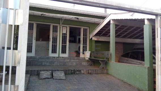 Casa Comercial À Venda, 147 M² Por R$ 780.000 - Jardim Nova Europa - Campinas/sp - Ca5671