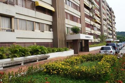 Apartamentos En Venta 15-10002 La Tahona