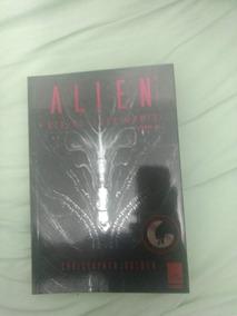 Alien. A Trilogia - Caixa Com 3 Volumes (+ Pôster)