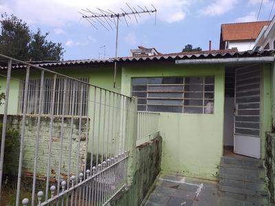 Cod:456 Casa Térrea 1 Dorm. Vila Mazzei R$999,00