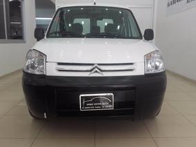 Citroën Berlingo 1.6 Hdi Full Blanca