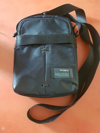 Morral Samsonite By Your Side Hombre Nuevo