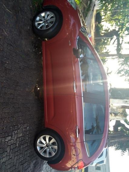 Citroën C3 1.6 Vti 16v Exclusive Flex Aut. 5p 2014