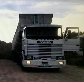 Permuto Scania 113 1990