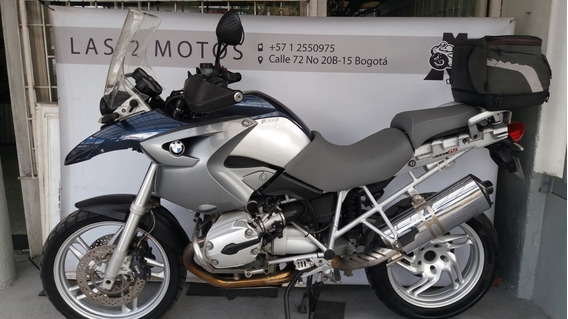 Bmw R1200gs Perfecto Estado