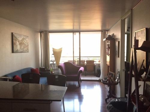 Imagen 1 de 12 de Departamento 1 Dormitorio, 4  Closet, Comodo , Buena Vista,