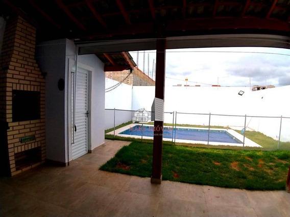 Sobrado Com 3 Dormitórios À Venda, 117 M² Por R$ 570.000 - Portais (polvilho) - Cajamar/sp - So0016