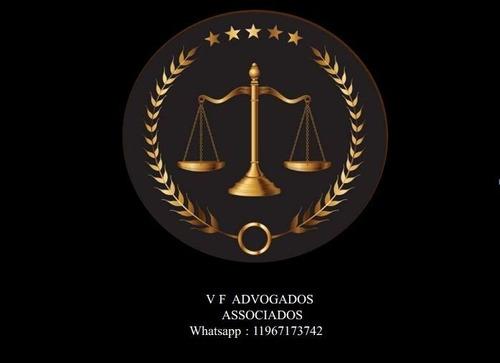 Imagem 1 de 1 de Advogados Serviços Jurídicos Diversos