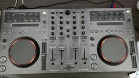 Controladora Ddjt1 Pioneer