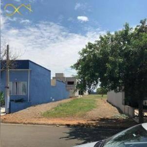 Terreno À Venda, 300 M² Por R$ 110.000,00 - Condomínio Campos Do Conde Ii - Paulínia/sp - Te0422