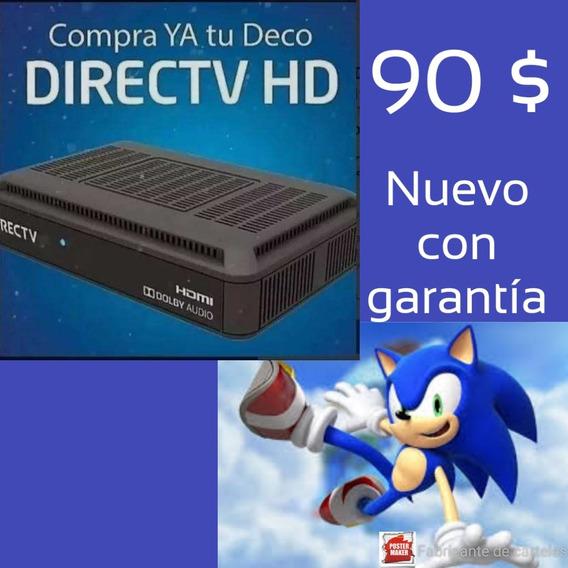 Kit Decodificador Directv