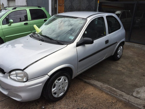 Oportunidad Chevrolet Corsa Md 2004 Chocado Muy Reparable