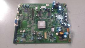 Placa Principal Da Tv Polaroid 3200