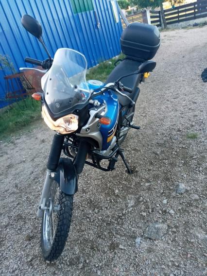 Yamaha Tenere 250 Tenere 250