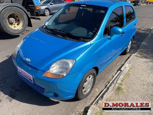Chevrolet Spark Ls 1.0 2009 Muy Buen Estado!