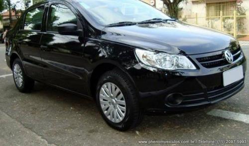 Volkswagen Voyage 2011 1.0 Vht Total Flex 4p
