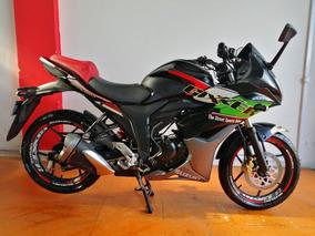 Suzuki Gixxer 150 2016