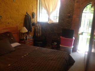Departamento Amueblado 90 M2 En Zona Residencial Tlalpan