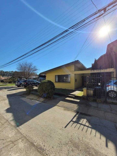 Imagen 1 de 16 de Acogedora Casa En Sector Llacolen, San Pedro De La Paz